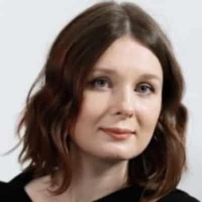 Profile picture of Anna Serkina
