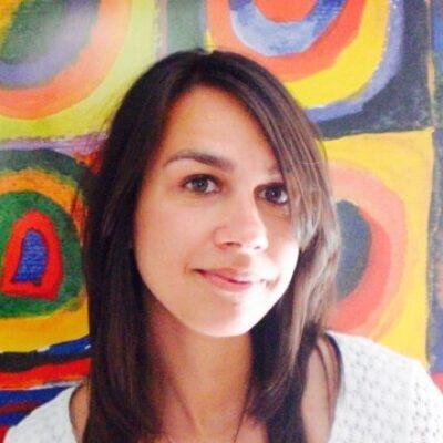 Profile picture of Julia Menichetti